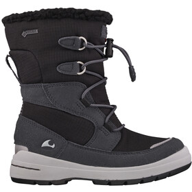 Viking Footwear Totak GTX Winterstiefel Kinder black/charcoal